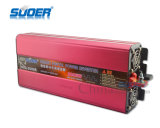 Suoer Digital Display Inverter 2000W 24V Solar Power Inverter (HAA-2000B)