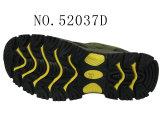 Nr 52037 Schoenen van de Voorraad van de Wandeling van Drie Verfhandelaars de Openlucht