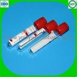 Tube de sang médical