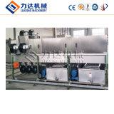 Wasmachine van de Plastic Kratten van het Roestvrij staal van de Prijs van de fabriek de Automatische met Goede Prijs