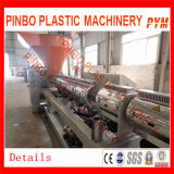 Plastic Zakken die de Lijn van de Machine pelletiseren