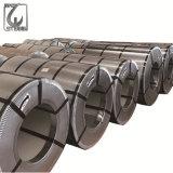 Aço galvanizado soldado de Dx51d para fatura ondulada da telhadura