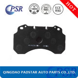 Chariot Auto Parts Plaquettes de frein à disque AAC29100