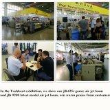 Jlh425s gasa Médico Quirúrgico de la línea de producción de tejido de gasa de chorro de aire Loom
