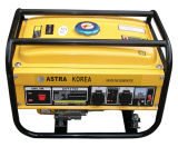 3kVA Ast Gasoline Generator Electric 3kw Gennerator