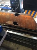 熱交換器のためのSGSの鋼管の打抜き機CNC血しょう