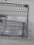 Carrello standard americano Yd-001 di acquisto del supermercato