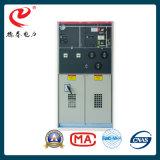 Governo isolato gas dell'unità principale di Rimg di Gis/dell'apparecchiatura elettrica di comando Sf6/di distribuzione energia di Rmu