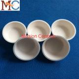 POT di ceramica dell'allumina 99.7% di 95%