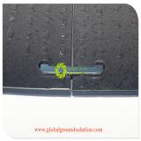 Fußboden der temporären Straßen-Matten/der temporären Roadway/UHMWPE Bodenmatte