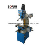 De beste CNC van de Lage Kosten Zx50c van de Verkoop Machine Van uitstekende kwaliteit van het Malen