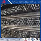 DIN2448 St52の建築材料のための継ぎ目が無い炭素鋼の管の管