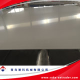 Feuille en PVC Extrusion Making Machine (SJSZ80x156)