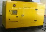 45kVA 36kw Cumminsのディーゼル発電機セットの防音のおおい4bt3.9
