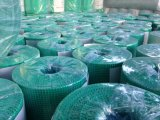 120G/M2 de Alta Calidad Estándar Alkali-Resistant malla de fibra de vidrio.