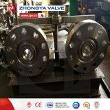 Горячий продавая нормальный вентиль Dn150 Wcb промышленный
