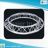 AluminiumCircle Truss für Lighting und Decoration