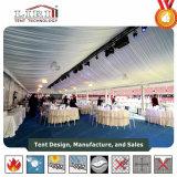100, 500, 1000, de Tent van Catering 5000 Seater voor Banket en Partijen