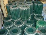 Polyurethanegears, borracha / Silicon / PU engrenagens, Rolo de elastômero de poliuretano