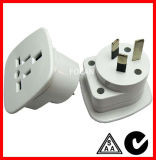 Travel universale Adapter Plug con il USB