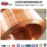 Qualitäts-eingetauchtes Elektroschweißen-Draht Ea2 (H08MnMoA)