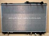 Car Auto Cooling Aluminium / Plastique Radiateur pour Toyota (16400-5B740)