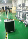 Equipamiento médico del ultrasonido de Doppler del color de la actualización 4D de la computadora portátil 3D