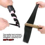 100% Cabello Clip Hair Extension (AV-CH140-22-1B)