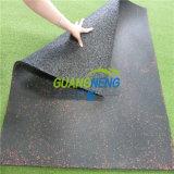 ゴム製工場屋内ゴム製床タイルの身に着け抵抗力がある体操のゴム製床のマット、Eco-Friendlyyのゴムタイル