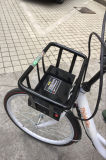 La sicurezza di salute salva il potere Electric&#160 high-technology; Bici