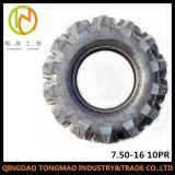 Las ruedas del tractor neumático agrícola en venta (6.00-16, 7.00-16, 7.50-14, 7.50-16)