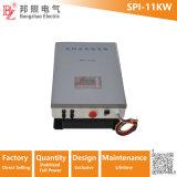 공정 가격 3 (3) 단계 11kw AC 태양 수도 펌프 변환장치 선택적인 AC 입력