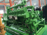 500kw de Generator van het Aardgas van de generator