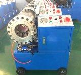 유압 호스 주름을 잡는 기계가 세륨 ISO에 의하여 증명서를 준다