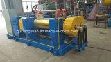 Xk-400 резиновые заслонки смешения воздушных потоков мельница для резиновых и пластмассовых
