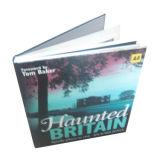 Caso Encuadernación libro servicio de impresión (jhy-008)