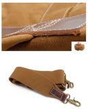 Tela di canapa Travelbag (RS-22120B) del sacco di svago della tela incatramata dell'esportazione