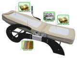 Thermische Jade-Rollen-Kohlenstoff-Faser-weites Infrarotstrahl-Massage-Bett