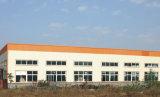 고객은 디자인했다 Prefabricated 강철 구조물 작업장 (KXD-SSW94)를