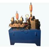 Unidade de Potência Hidráulica fora do padrão do conjunto de potência hidráulica