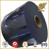 Película rígida de PVC rígido para embalagem