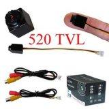 1g más pequeña del mundo oculto mini cámara CCTV Vigilancia Industrial