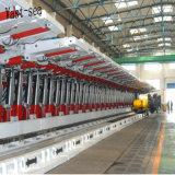 Cilindro idraulico del macchinario metallurgico su ordine