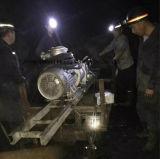 Broca de rocha elétrica à prova de explosões da mina
