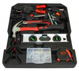 188PCS Hot Selling Kraft svizzero Tool Kit (FY188A-G-1)