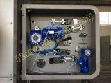 Gestrickte und gesponnene Gewebe-trocknende Maschinen-Textilfertigstellungs-Maschinerie