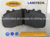 Погрузчик/шины деталей тормозных колодок 29093, 29094, 29095 для Man/Saeta/SAF/транспортирования/МФЖПЖС /Iveco/Fruehauf/dB