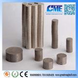 Tutti i generi di magnete di SmCo per il motore