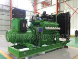 Generator-Methan-Gas Genset Kraftwerk des Cer-anerkanntes Biogas-300kw