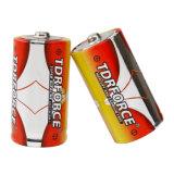 Le mercure et cadmium libre de la Chine usine ultra alcalines Batterie 1,5V mini-emballage (LR20/D taille)